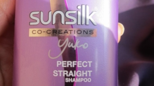 Sunsilk Co-Creations Perfect Straight Shampoo (3)