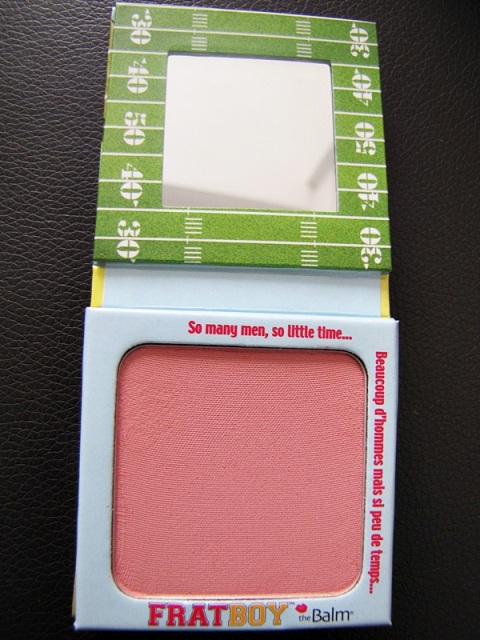 The Balm Frat Boy Blush (3)
