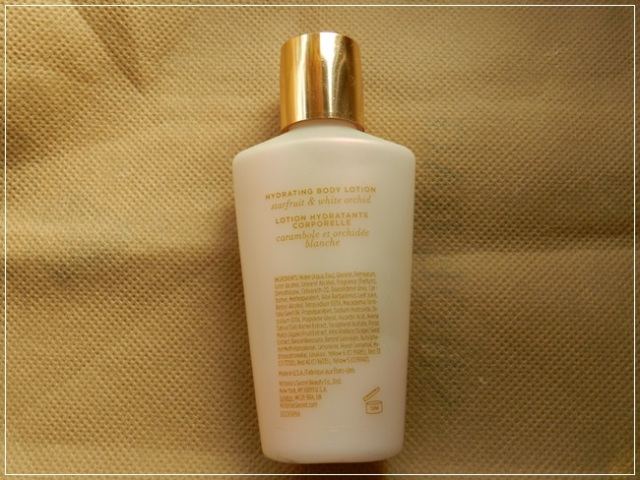 Victoria's Secret Such A Flirt Hydrating Body Lotion (11)