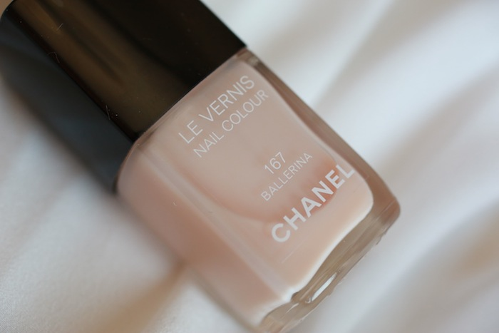 chanel ballerina 1 All Chanel Nail Paints Photos, Swatches