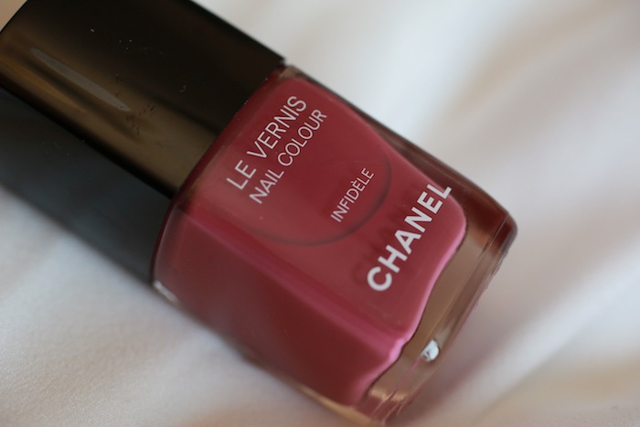 chanel infidele 1 All Chanel Nail Paints Photos, Swatches