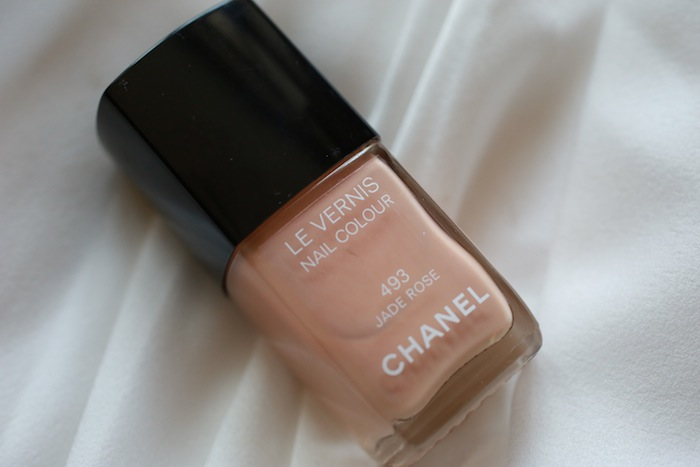 chanel jade rose All Chanel Nail Paints Photos, Swatches