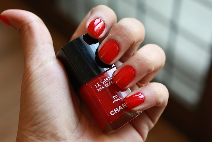chanel pirate 2 All Chanel Nail Paints Photos, Swatches
