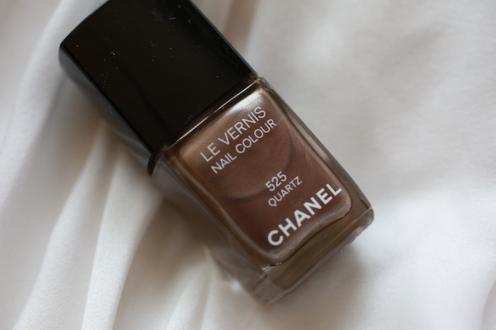chanel quartz All Chanel Nail Paints Photos, Swatches