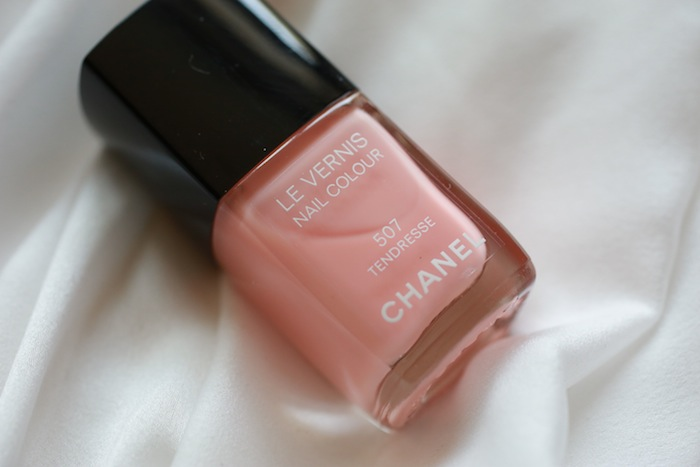 chanel tendresse All Chanel Nail Paints Photos, Swatches
