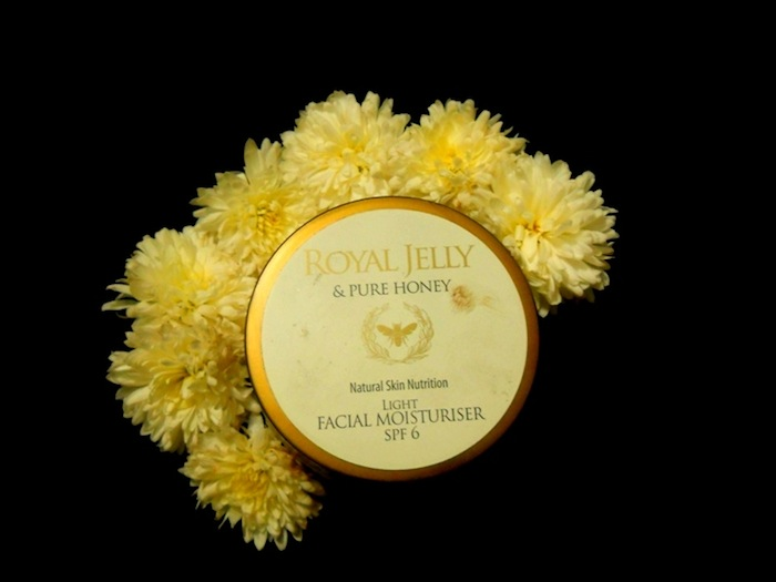 marks spencer royal jelly honey facial moisturizer review Marks Spencer Royal Jelly Honey Facial Moisturizer
