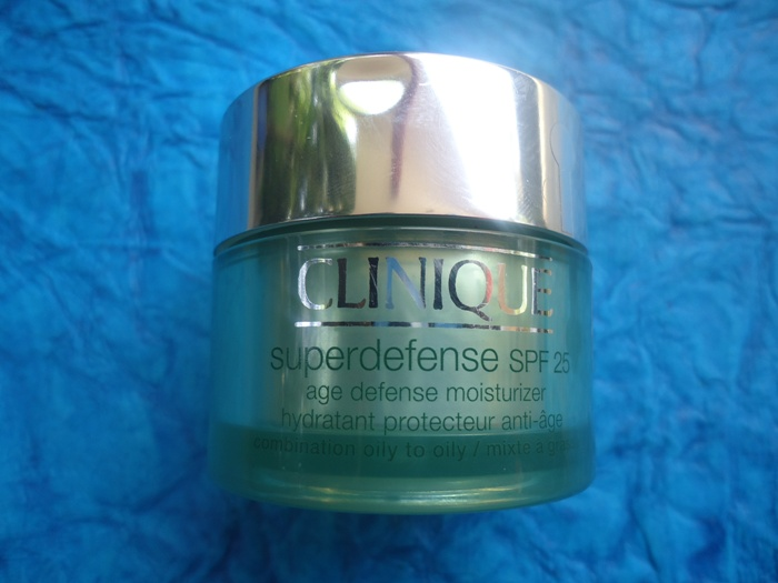 Clinique+Superdefense+SPF+25+Age+Defense+Moisturizer+Review