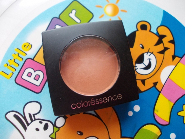 Coloressence Vibgyor Matte Eyeshades EM-2
