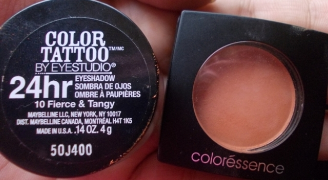 Coloressence Vibgyor Matte Eyeshades EM-2 (2)