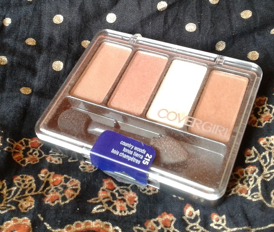 Covergirl Eye Enhancers #215 Conutry+Woods