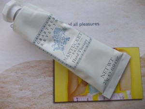 Crabtree&Evelyn Nantucket Biar Hand therapy (2)