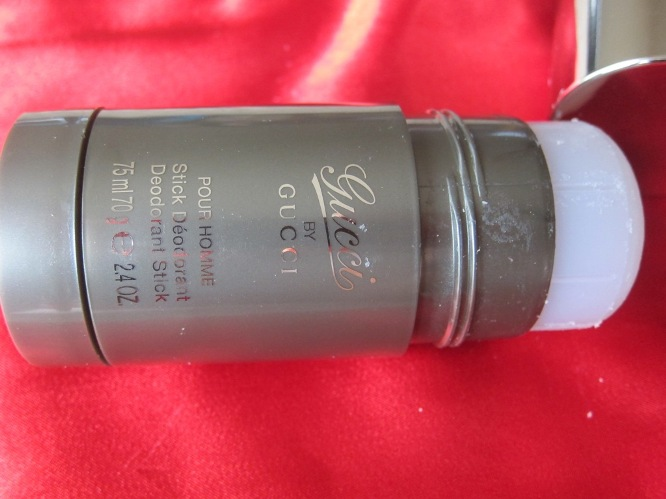 Deodorant Stick 3