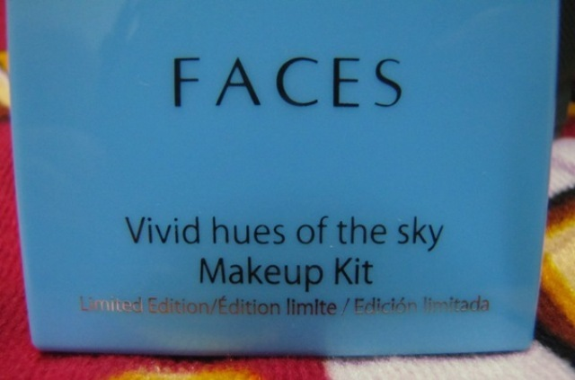 Faces Vivid Hues Of The Sky MakeupKit (8)