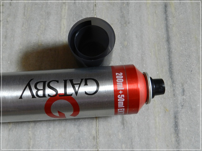 Gatsby Hair Spray (2)