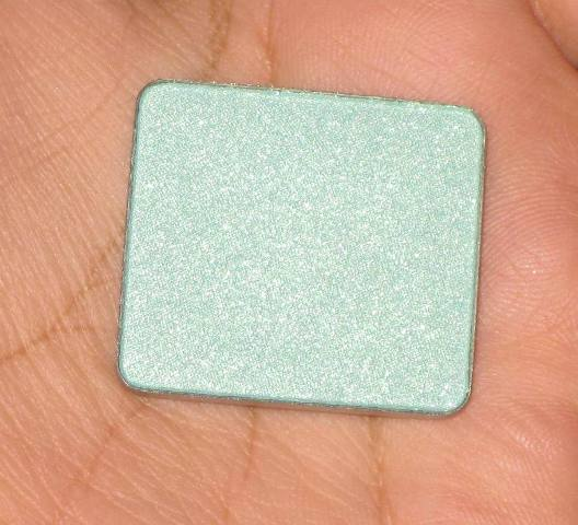 Inglot AMC Eye Shadow Shine in 24 Review   Allure