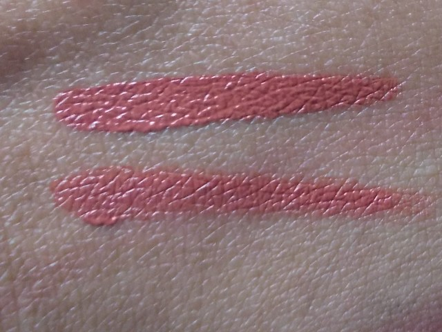 Inglot Freedom System Lipstick  Refill #41 swatches