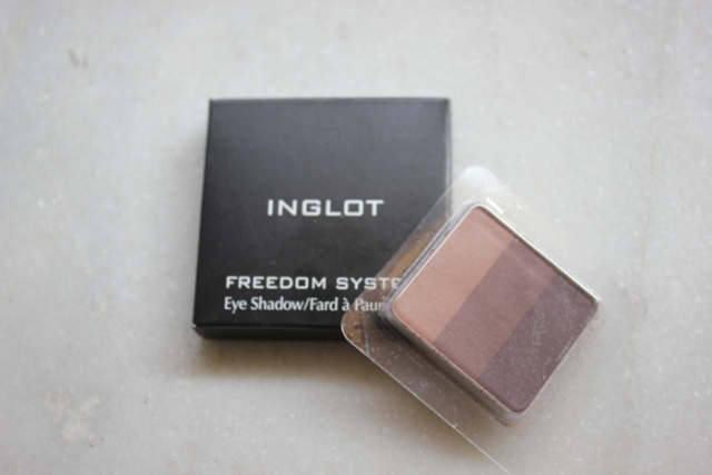 Inglot Freedom System Rainbow Eyeshadow 112R