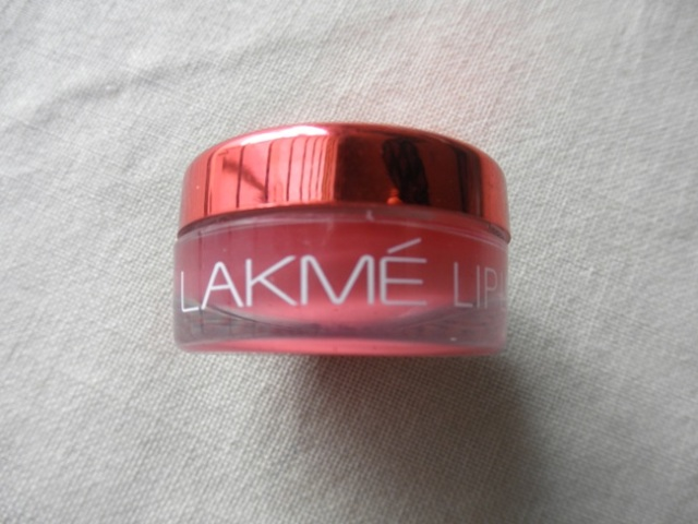 Lakme lip love conditioner Flirt