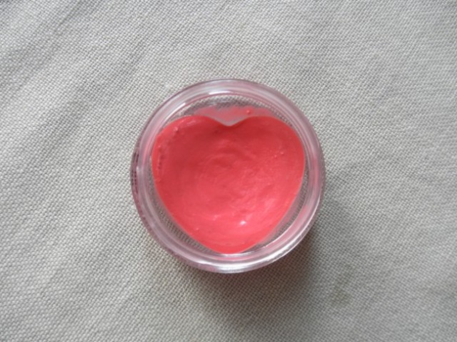 Lakme lip love conditioner Flirt  3