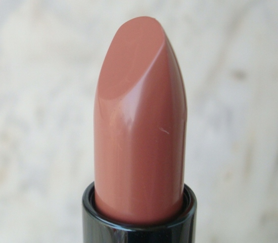 Lancome Color Design Sensational Effects Lipcolor Smooth Hold-Trendy Mauve  (3)