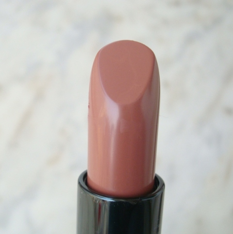 Lancome Color Design Sensational Effects Lipcolor Smooth Hold-Trendy Mauve  (4)