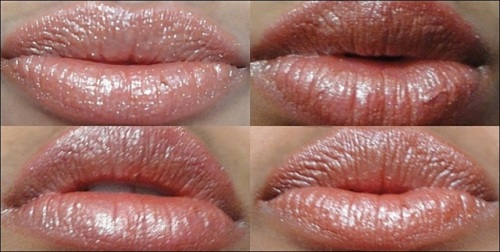 Lancome Color design lipstick oh My! lips