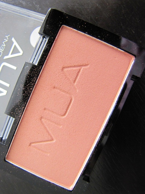 MUA Blusher Shade - 5 (2)