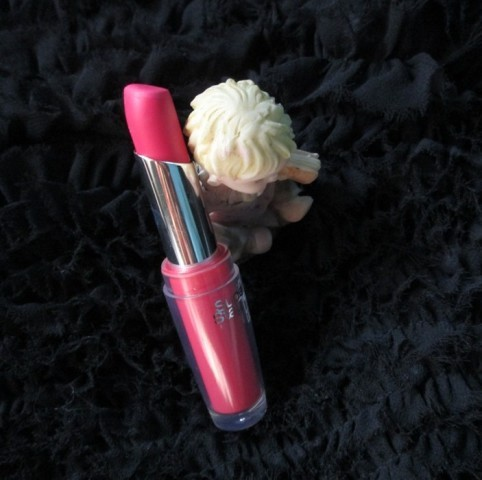 Maybelline Super Stay 14 Hr Lipstick Review |Maybelline Eternal Rose