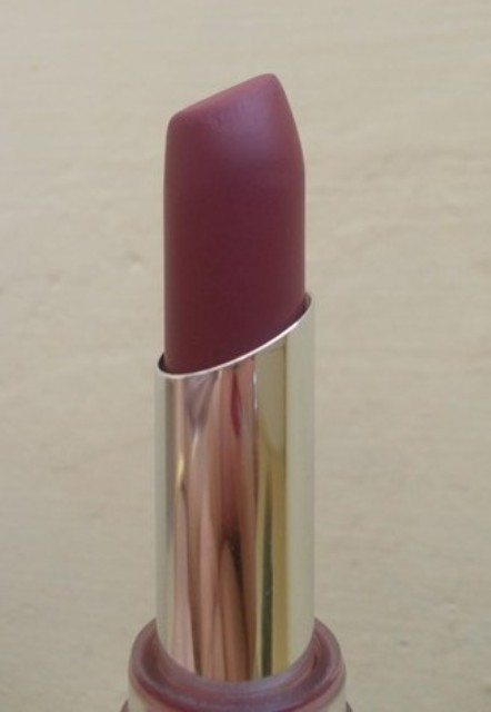 Maybelline super stay 14 hr lipstick always plum (5)