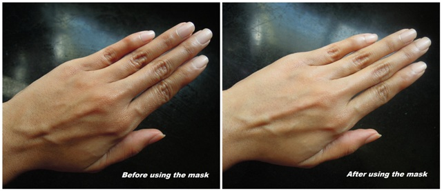 Moisturizing Hand Treatment for Dry Hands DIY (8)