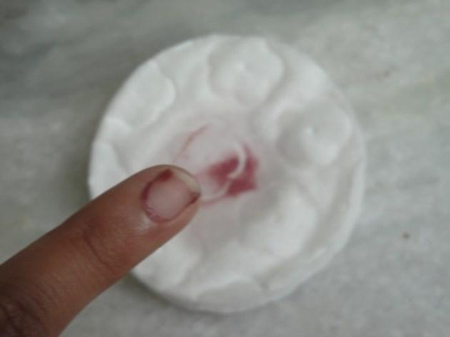 Nail Polish remover 6