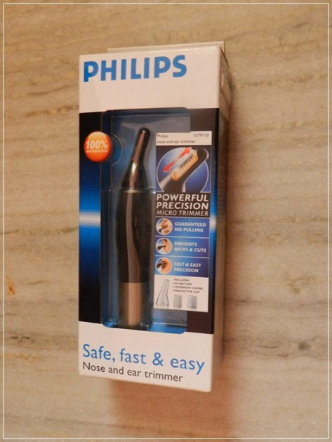 Philips+Nose+Ear+and+Eyebrow+Trimmer+Review