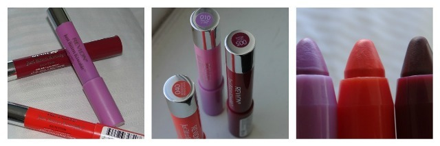 Revlon Just Bitten Kissable Lip Balm Stain Rendevouz Darling Crush(3)