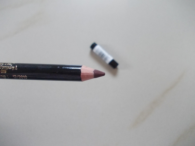 Revlon Lip Liner Pencil Burgundy (5)
