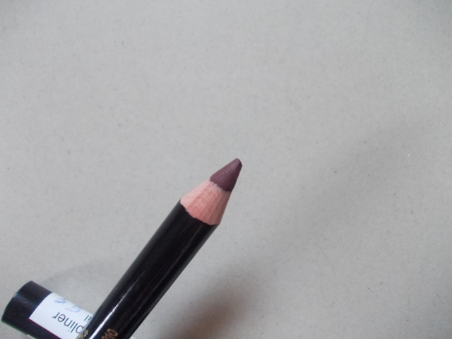 Revlon Lip Liner Pencil Burgundy (6)