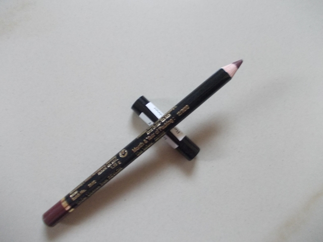 Revlon Lip Liner Pencil Burgundy (7)