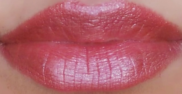 Rimmel Lasting Finish LIpstick Stylish LOTD