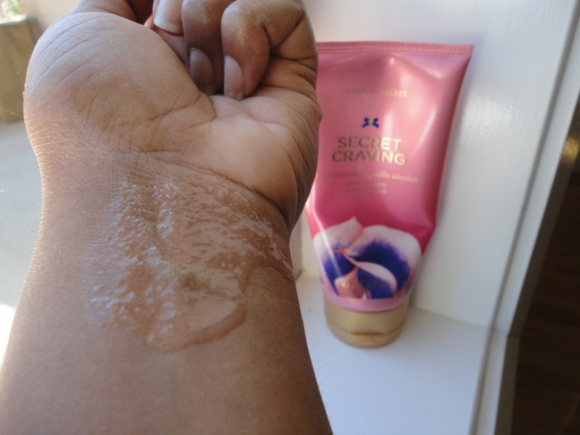 Smoothing Body Scrub 5
