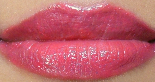 Streetwear Sheer Temptation Lip Color Cherry Punch (2)