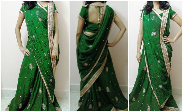 The bong touch 7 Different Ways to Drape Lehenga Dupatta