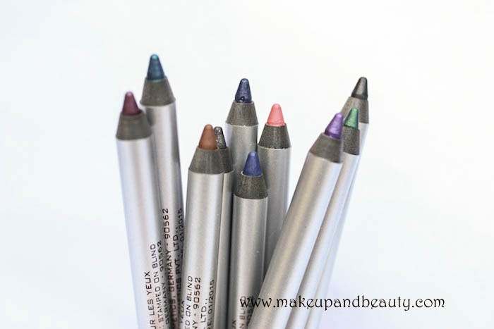 all colorbar i glide eye pencil