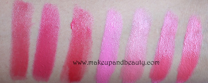 colorbar-pink-lipsticks