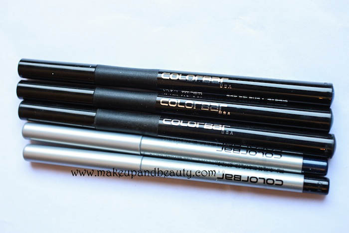 colorbar ultimate eyeliner photos
