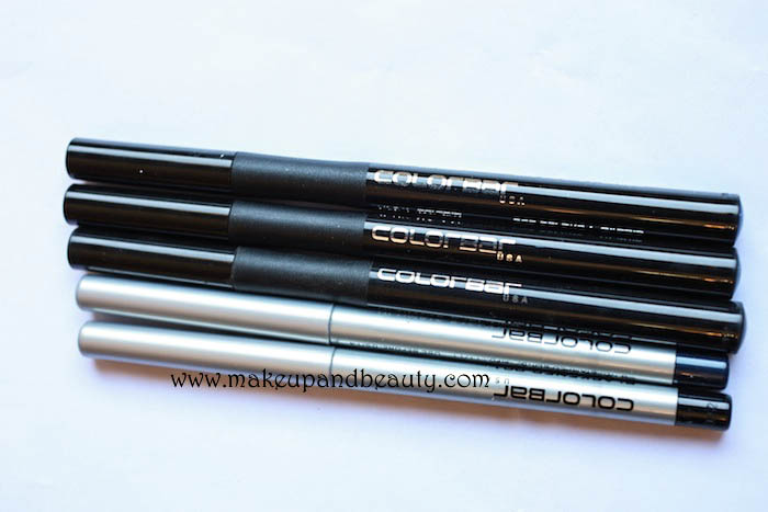colorbar ultimate eyeliner