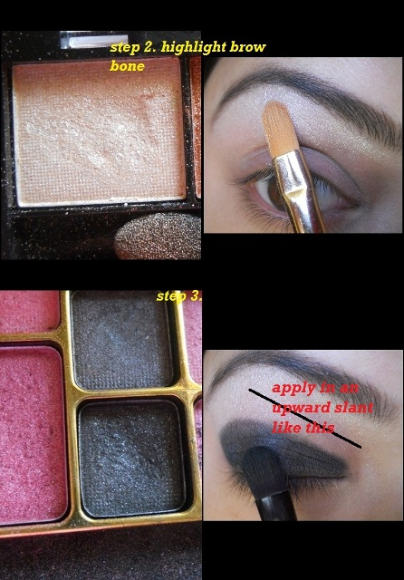 copper eye makeup tutorial 5 Copper Eye Makeup Tutorial