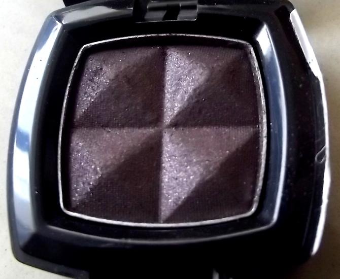 Brown Eyeshadow 1