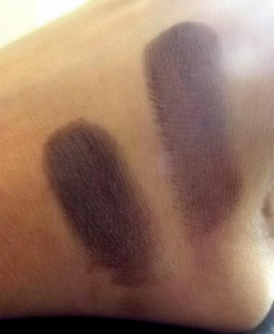 Brown Eyeshadow 2