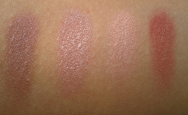 Coastal Scents Go Palette - Beijing swatches (3)