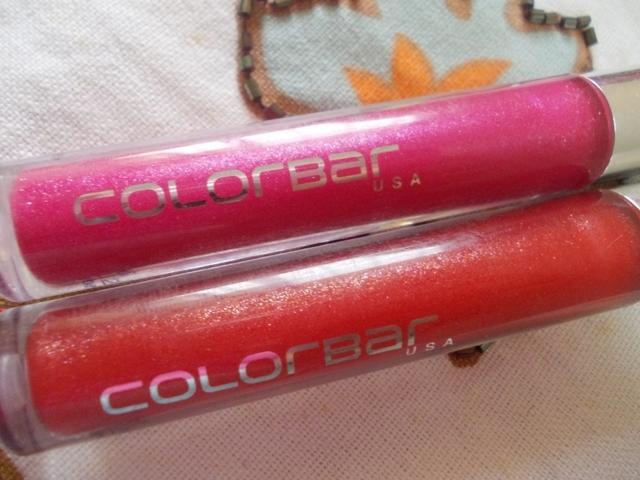 Colorbar True Shine LIp gloss Radiant, Fab
