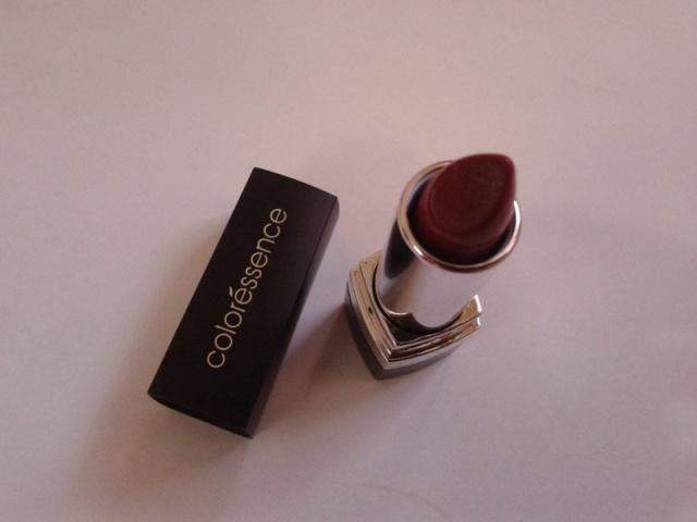 Coloressence Mesmerising LIp color Hot Look (10)